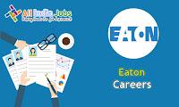 Eaton Recruitment