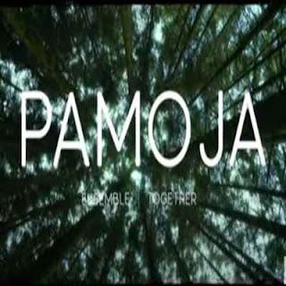 LYRICS: PAMOJA - Deborah Lukalu Ft. Maajabu