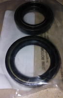 Gambar oil seal enjin