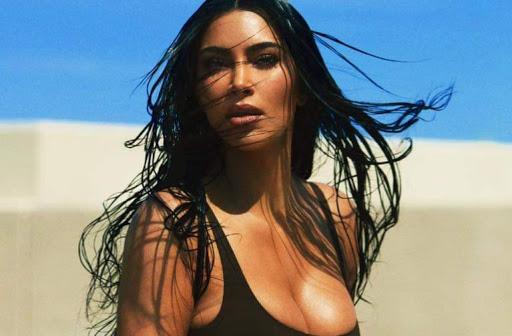 SKIMS by Kim Kardashian