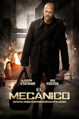 El Mecánico DVDRip Latino