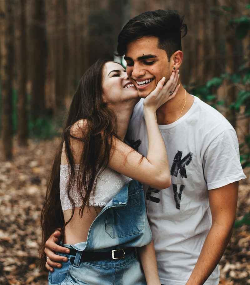 Ways to make your man happy