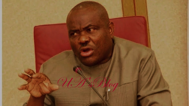2019: Gov. Wike reacts to mass defection of APC lawmakers to PDP