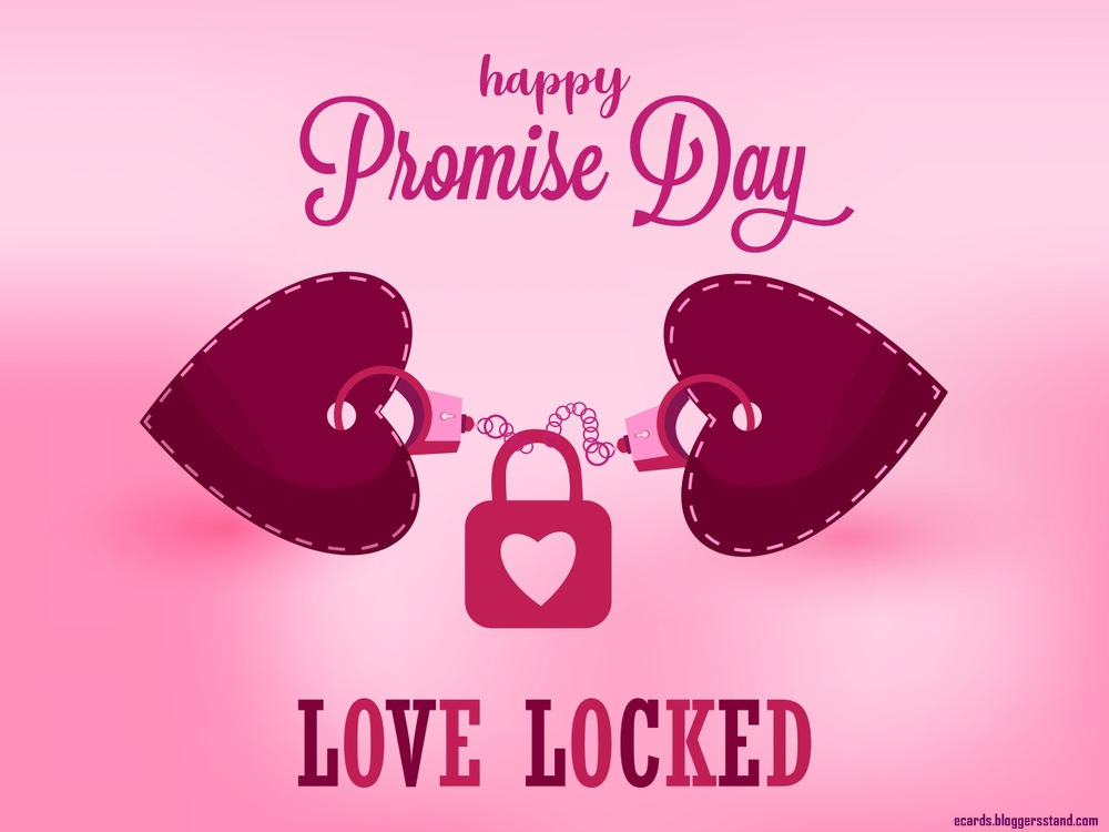 Happy Promise Day 2021 images hd download