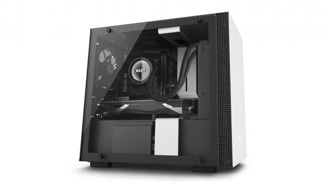 Casing PC dengan desain mini-ITX terbaik