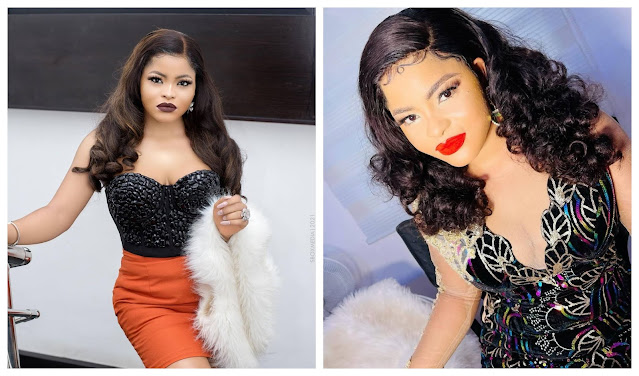 My man must be dark-skinned and average height– Actress, Temidayo Babatunde reveals