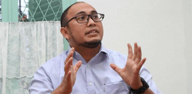 Gerindra: Deklarasi Cawapres Jokowi Bareng Wong Cilik Menyedihkan