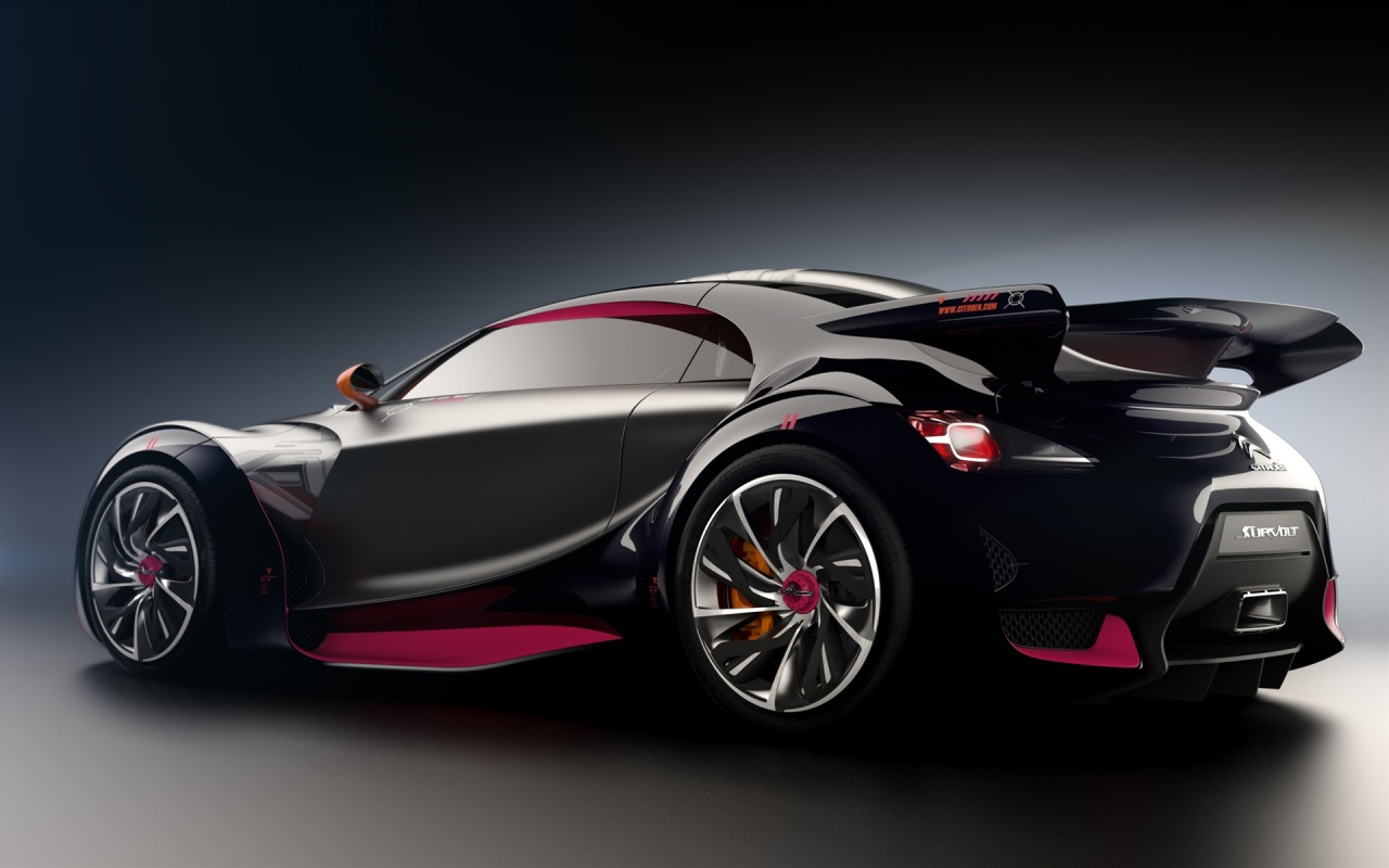 Worlds Nices Sports Car
