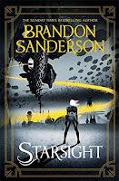 Starsight by Brandon Sanderson cover