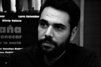 Carlos Amador