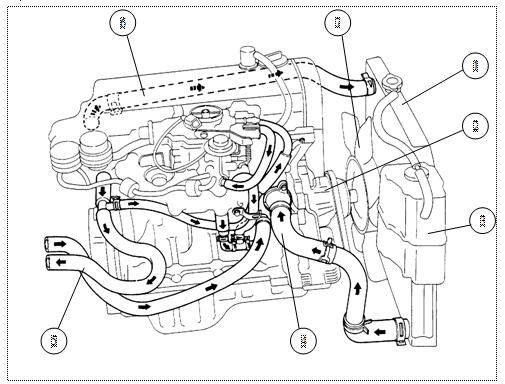 Wiring Diagram Jupiter Z 6 Honda Astrea Get Free