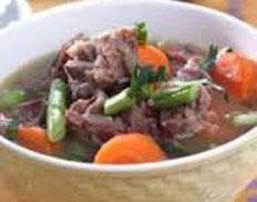 Resep praktis (mudah) sup bebek jamur spesial (istimewa) enak, sedap, gurih, nikmat lezat
