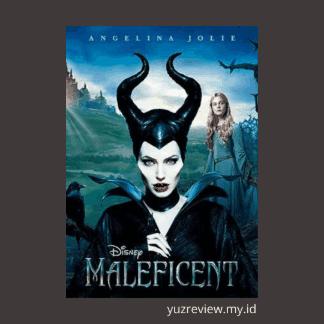 Maleficent, Kutukan dan Ciuman Cinta Sejati