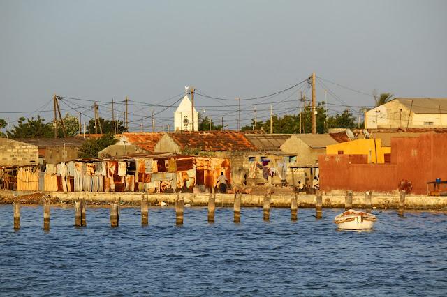 De DJIFER a JOAL-FADIOUTH, uma área deslumbrante de beleza e autenticidade na costa atlântica | Senegal