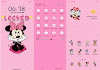 Oppo Theme: Minnie Mouse Version 2 Theme