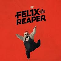 Felix the Reaper Game Logo