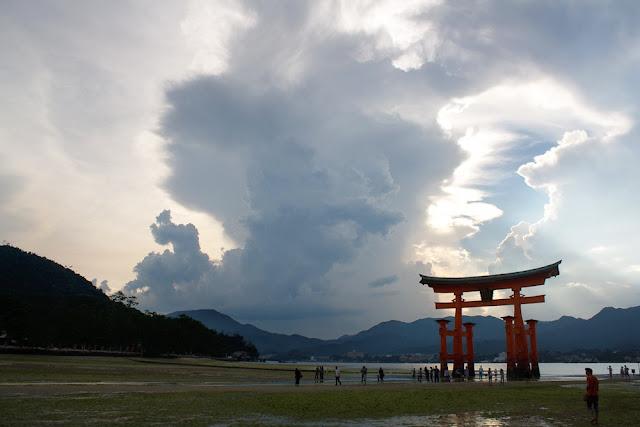 Japan, Dave Parry