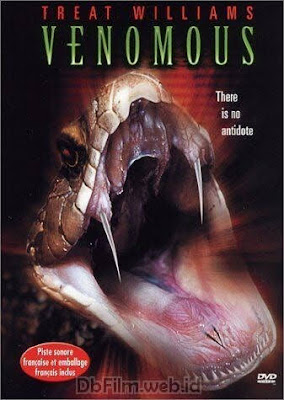 Sinopsis film Venomous (2001)