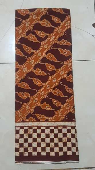 Grosir batik murah di Samarinda seragam sesuai motif pilihan 3
