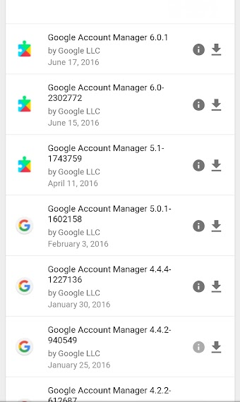DESCARGAR ACCOUNT_GOOGLE ANDROID 8 9 10 | COMO DESCARGAR ACCOUNT_GOOGLE | HOW DOWLOADER ACCOUNT_GOOGLE ANDROID 8, 9, 10, Descargar ACCOUNT_ANDROID_6_1