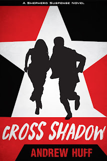Review - Cross Shadow by Andrew Huff