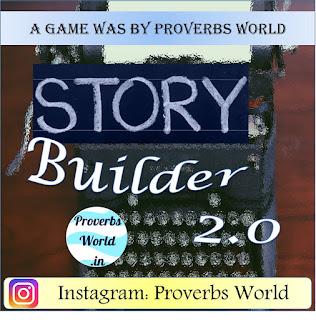 Proverbs World