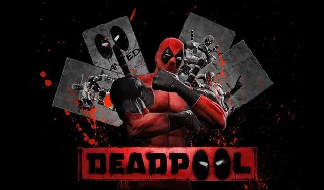 تحميل لعبة deadpool