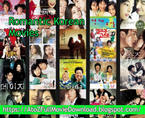 Romantic Korean Movies With English Subtitles Free Download All Movies Download