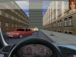 3D Driving School Europe Edition 5.1 Game Free Download