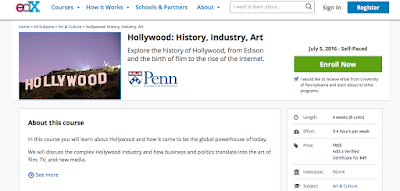 https://www.edx.org/course/hollywood-history-industry-art-pennx-hollywoodx