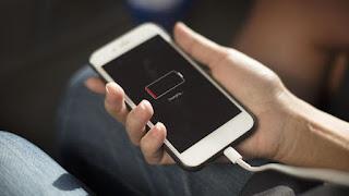 menghemat baterai handphone dengan cara menggunakan aplikasi bebas iklan di hp