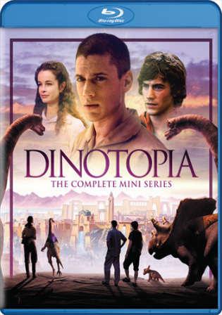 Dinotopia 2002 Part 3 BRRip 280MB Hindi Dual Audio 480p ESub