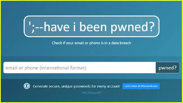 Check If You Have Been Affected By Recent Facebook Data Leak Here at Have I Been Pwned? [Update: Now Check With Phone Numbers]