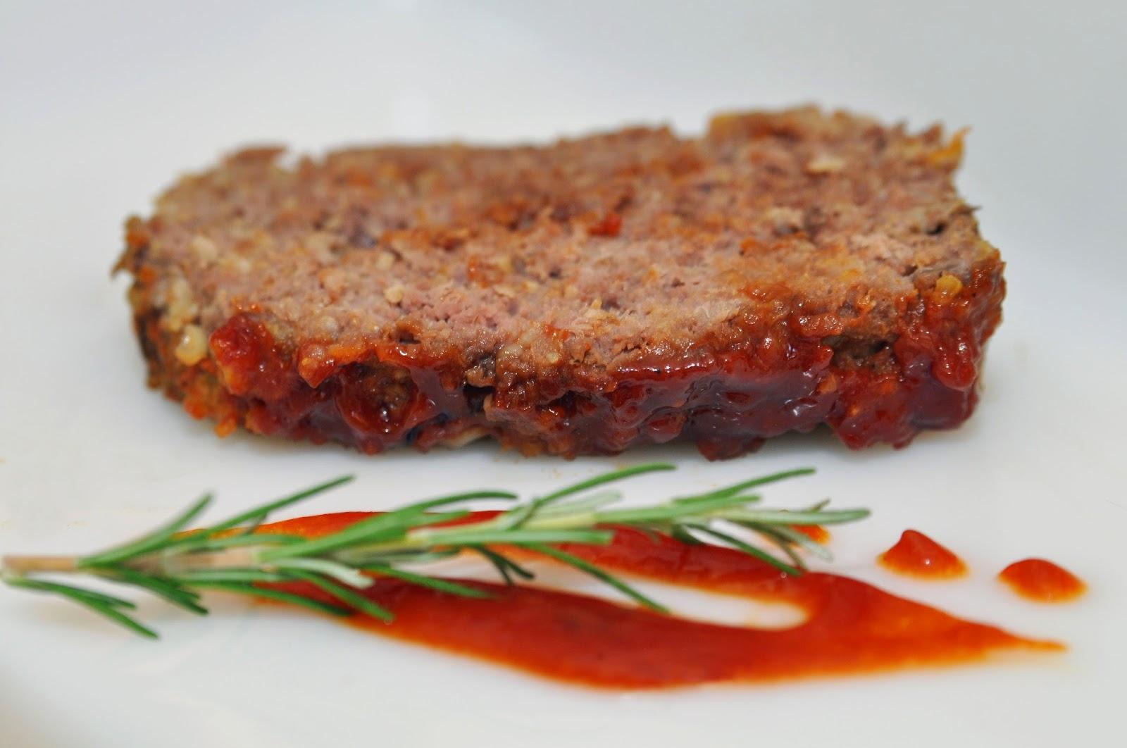 Gallerphot Quaker Oats Meatloaf Recipe