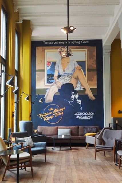 Post Plaza Hotel, Leeuwarden