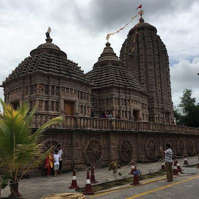 emami jagannath temple,balasore,odisha