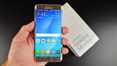 طريقة عمل روت لجهاز Galaxy S6 Edge Plus SM-G928C اصدار 6.0.1