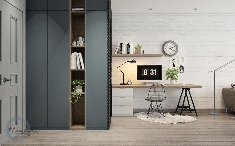 Grey-cabinets