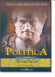 A Política pdf - Aristóteles