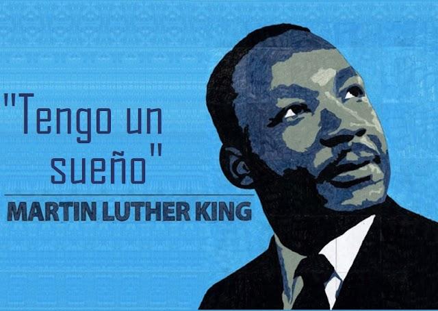 'Tengo un sueño' de Martin Luther King Jr. es el mejor discurso de la historia