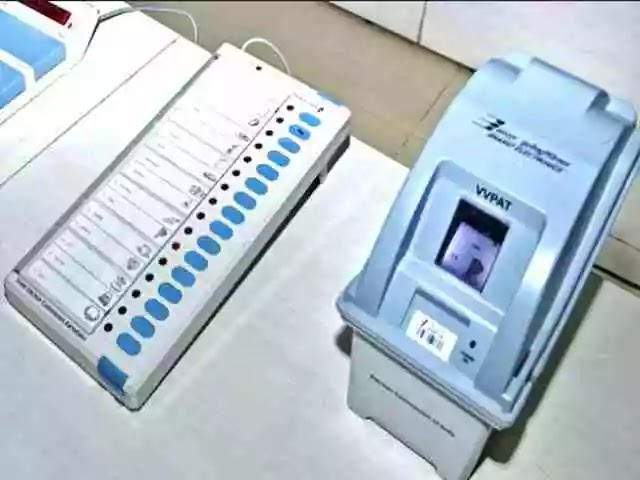 EVMs, VVPATs found at TMC leader's house in Uluberia North constituency, Sector Officer Suspended