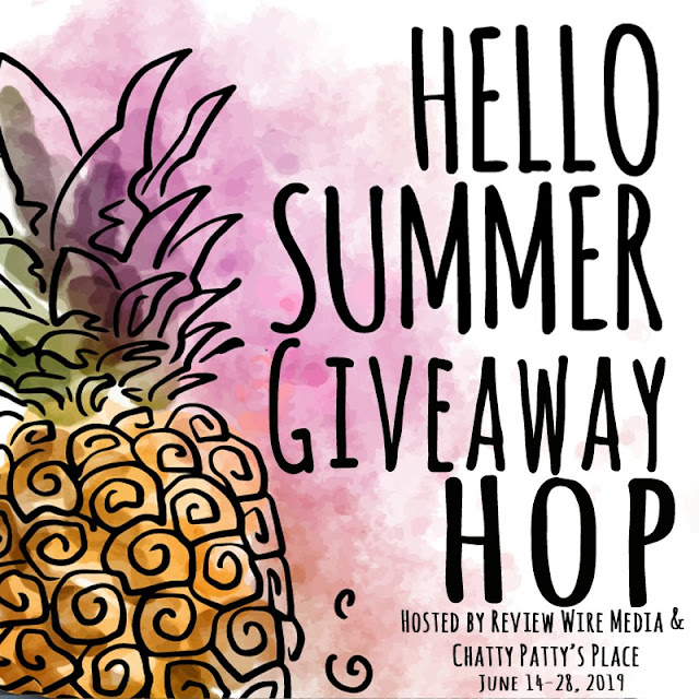 Win PayPal Cash In The Hello Summer Giveaway Hop #HelloSummer