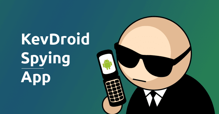 New Android Malware Secretly Records Phone Calls and Steals Private Data
