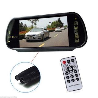 car monitor 7 pollici bluetooth