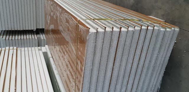 Tư vấn tấm panel cách nhiệt, cách âm và chống cháy loại 3 lớp đạt chuẩn