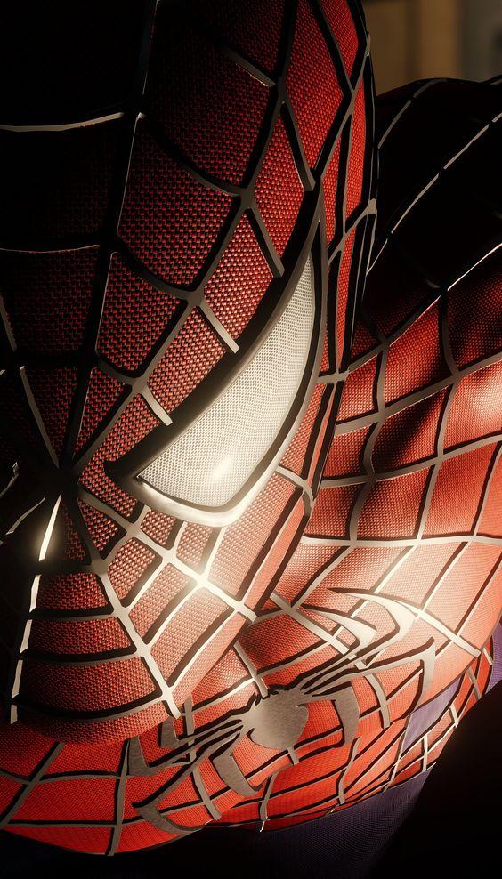 Download gambar Spiderman 3