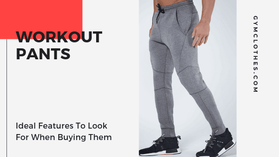athletic pants manufacturers