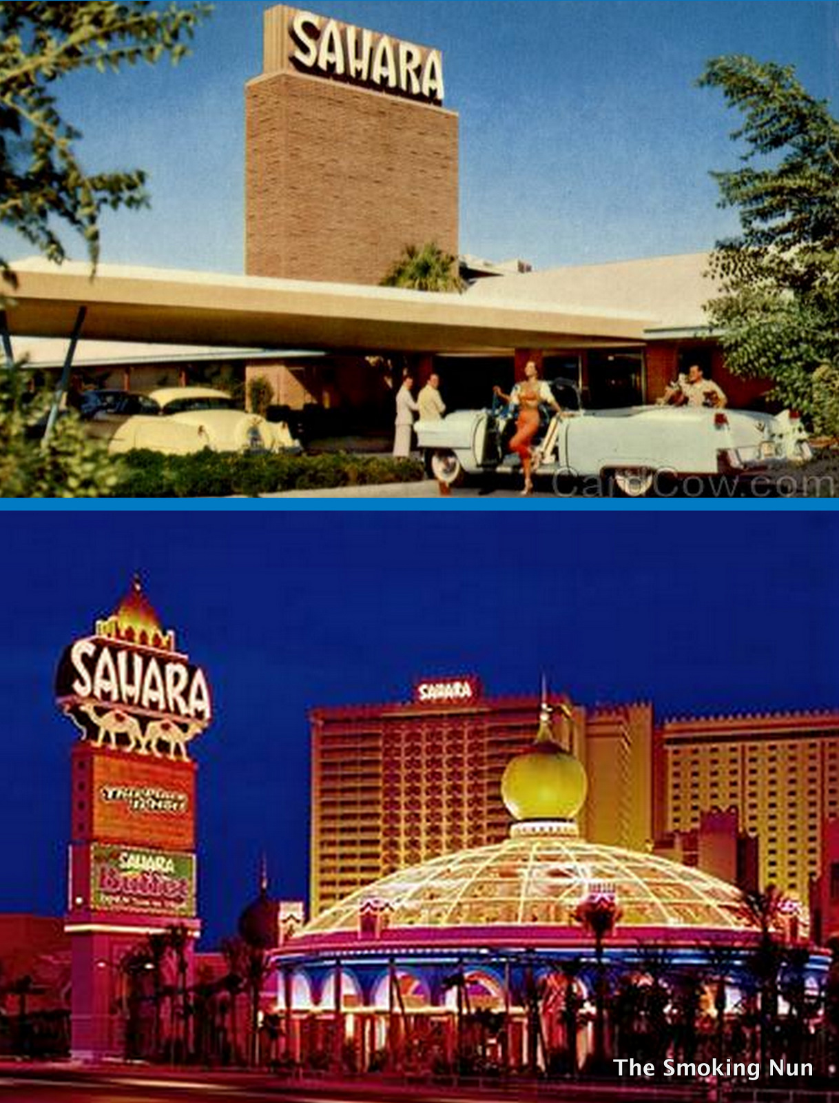 Oldest Casino In Las Vegas