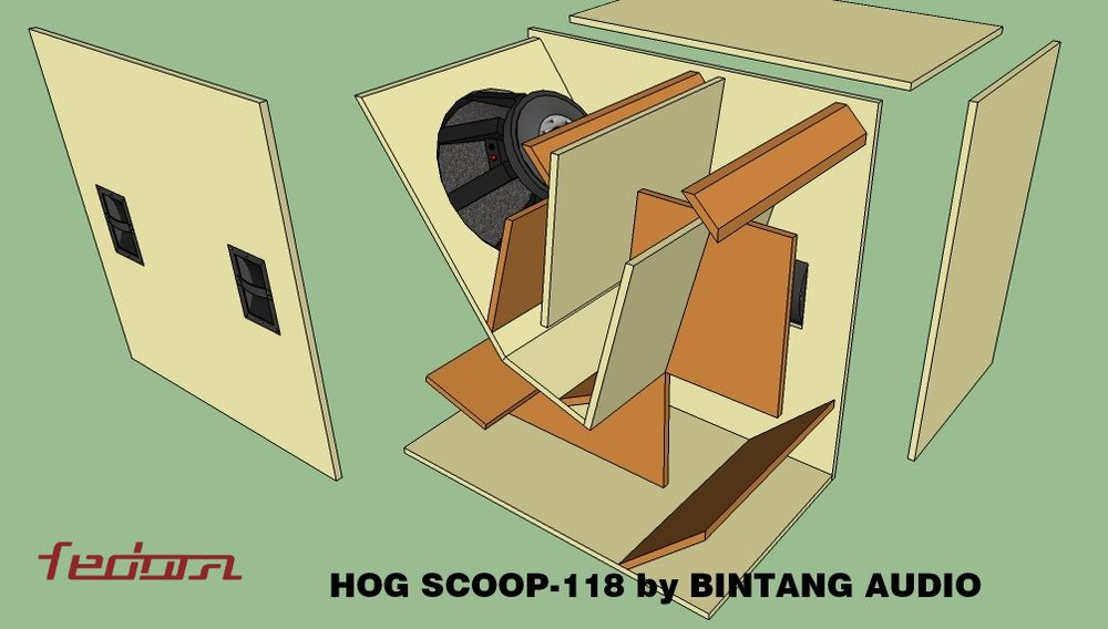 Hog Scoop 118