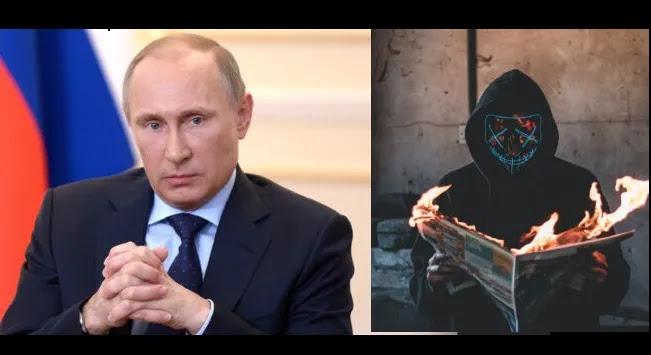 Πούτιν προς Δύση: «Θα υπερασπιστούμε τα εθνικά μας συμφέροντα - Ή με διάλογο ή με σκληρούς τρόπους»
